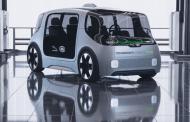 Jaguar Land Rover launch Project Vector Urban Mobility Concept