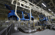 Japan Turns to Wood Pulp as Steel Substitute for Auto Parts