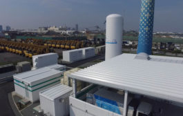 Major Japanese Companies team up for Consortium to Develop Hydrogen Recharging Stations