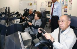 Japanese Government to Change Driving License System for the Elderly