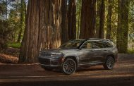 All-new 2021 Jeep® Grand Cherokee Breaks New Ground in the SUV Segment