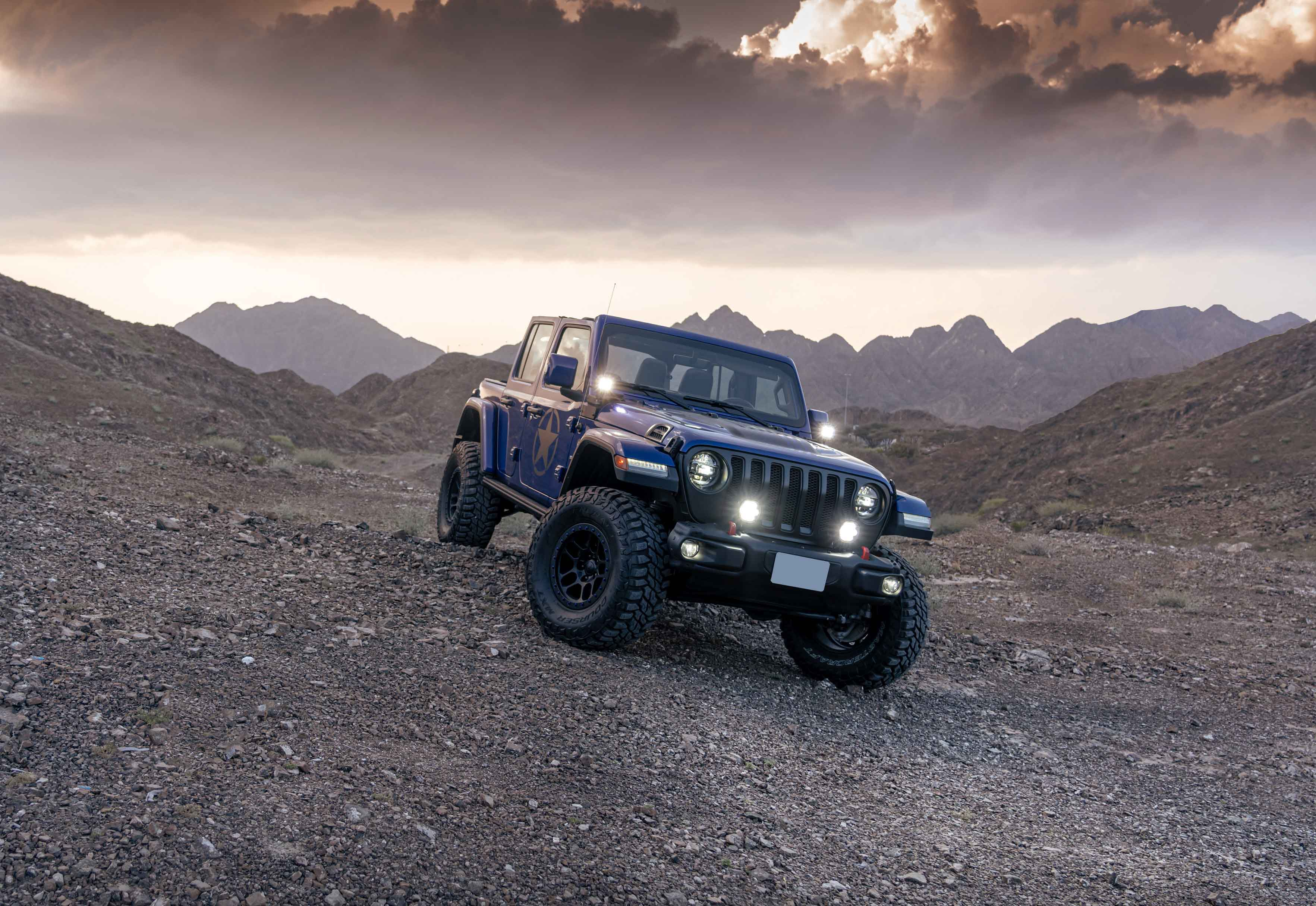 MOPAR® Middle East Launches E-Store for Chrysler, Dodge, Jeep and Ram Customers in the Region