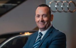 Building customer loyalty and retention in the automotive industry Jeff Stagg, Head of Aftersales, Audi Abu Dhabi and Al Ain