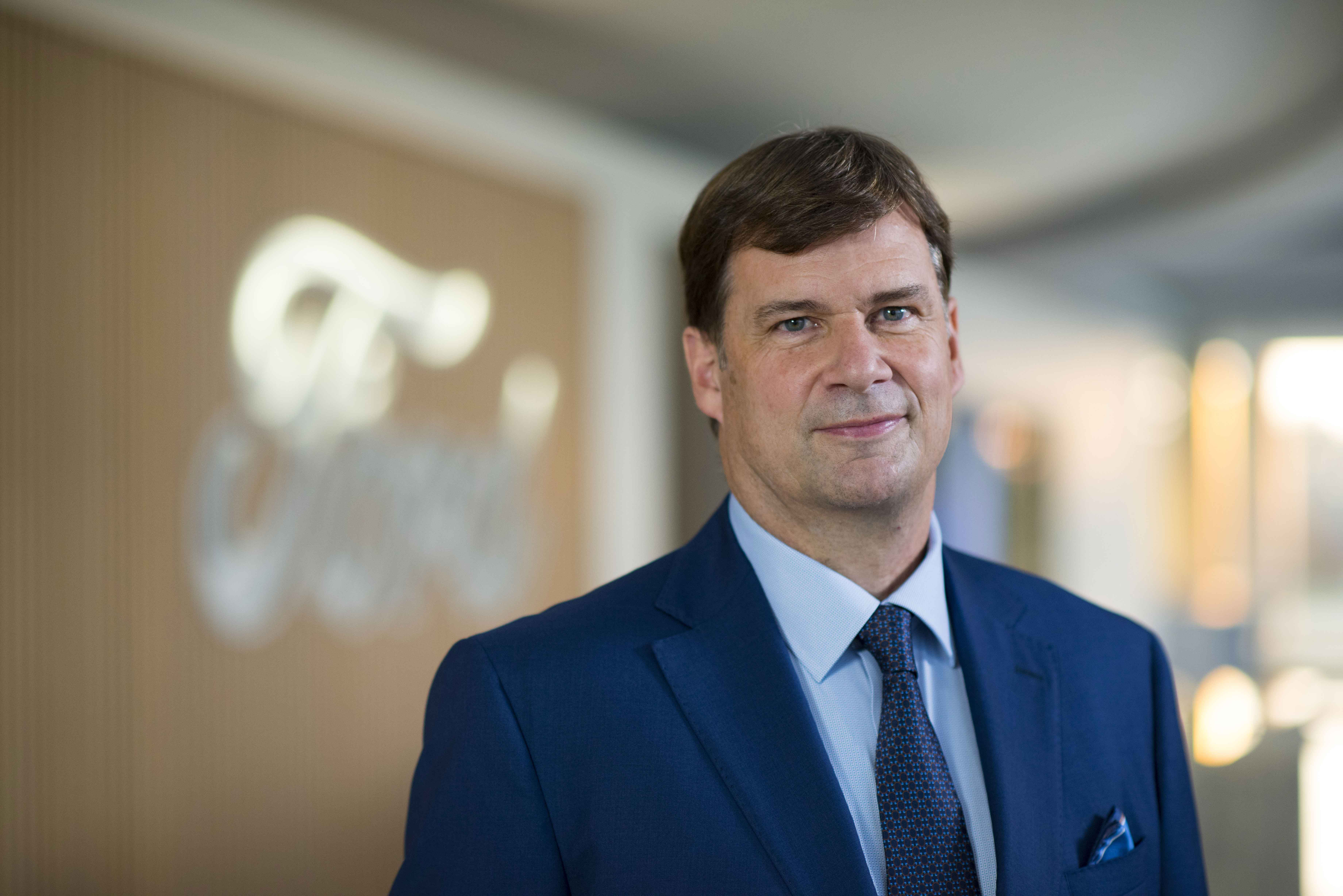 Ford Announces Operational And Leadership Changes