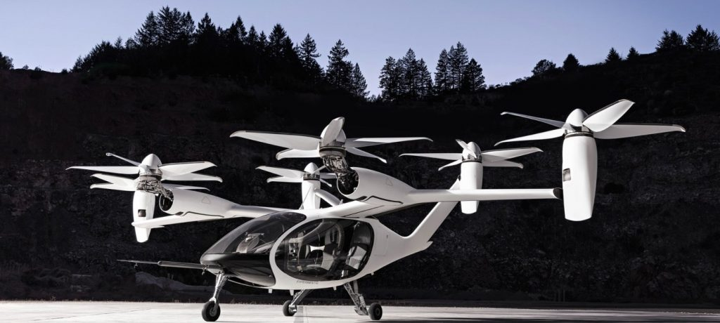 Toyota Invests USD 400 Million in Flying Car Company