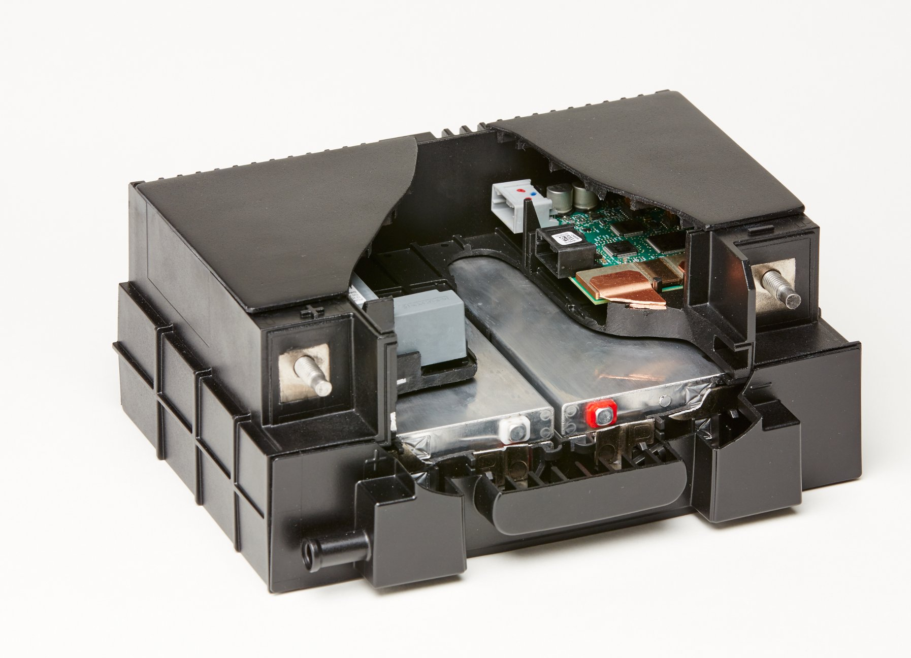 Johnson Controls Teams up with Toshiba on Low-Voltage Lithium-ion Solutions