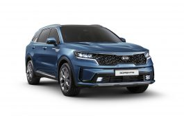 Al Majid Motors announces the arrival of Kia Sorento 2021