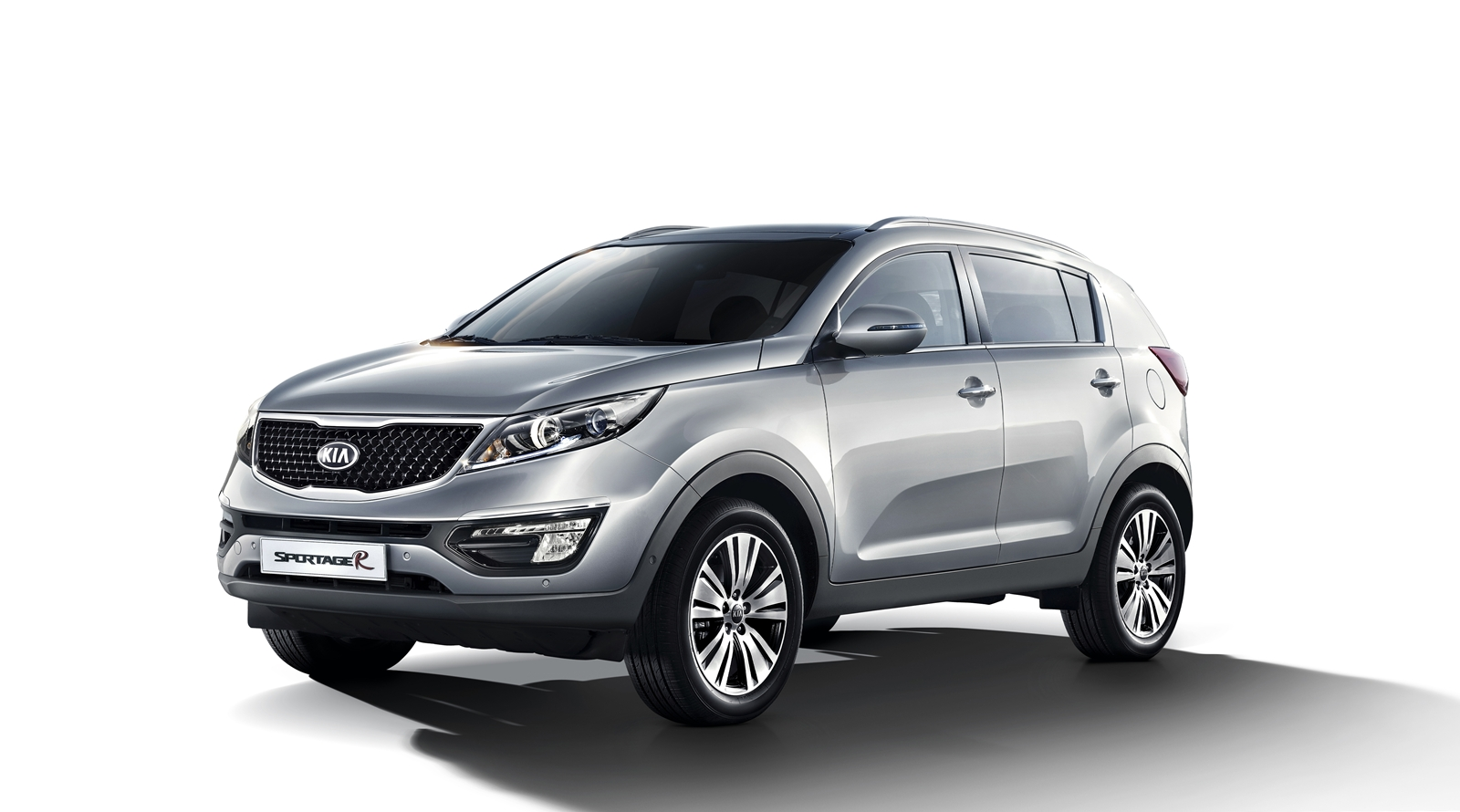 Global Sales of Kia Sportage Hits Milestone of Five Million