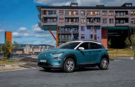 Hyundai KONA Electric Hits 100,000 Global Sales Milestone