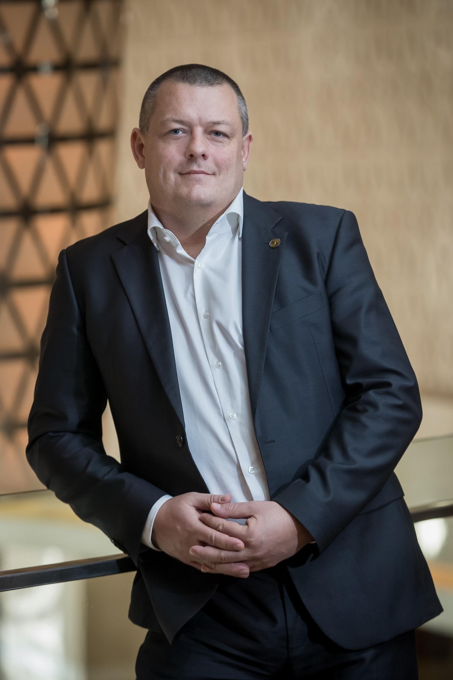 Karel Kucera New MD of Continental