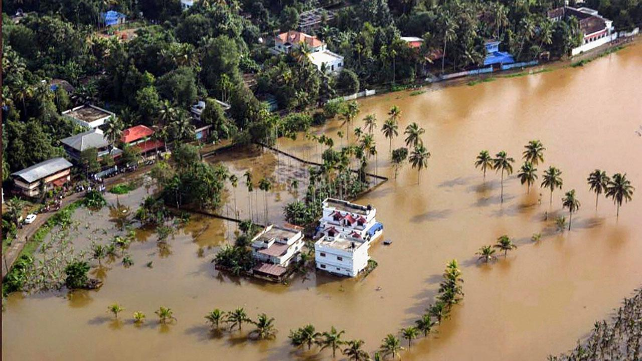 Apollo Says Plants in Kerala Close to Resuming Normal Operations After Flood
