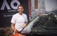 Kia to Provide Official Transportation for Australian Open 2020