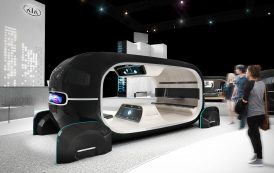 Kia Motors to Reveal Emotion Recognition Technology at CES