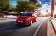 KIA RIO Exceeding the expected