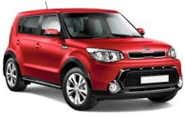 Kia Develops Wireless Charging System for the Kia Soul