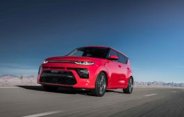 KIA RANKED #1 BRAND IN INDUSTRY IN J.D. POWER US INITIAL QUALITY STUDY FOR THE 6TH CONSECUTIVE YEAR