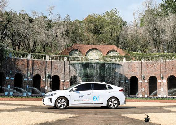 Kia to work with Hyundai on Fully Electric Car Chassis