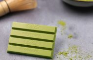 Green Tea Matcha KitKat
