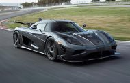 Koenigsegg Collaborates with NEVS for Making Electric Cars
