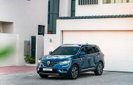 Start a New Adventure Every Day with the Koleos From RENAULT of Arabian Automobiles