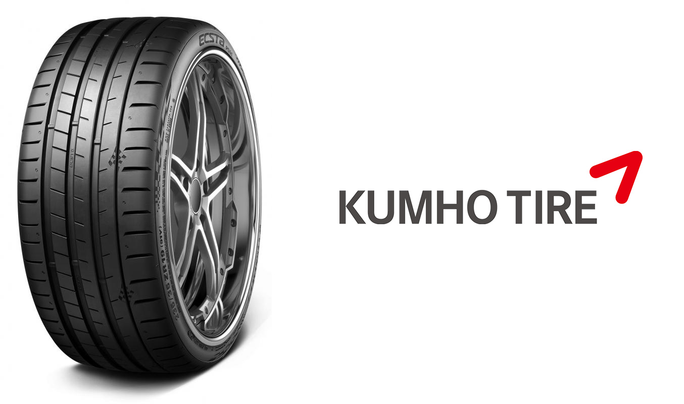 Kumho Adds BMW 5 Series to List of OE Fitments