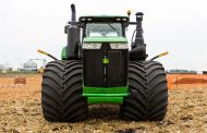 Titan Debuts Largest Agricultural Tire