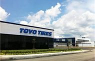 Toyo to Ramp up Production Capacity in Malaysia and United States