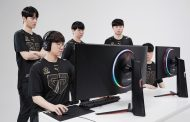Lg Ultragear Expands Global Esports  Presence With Gen.G