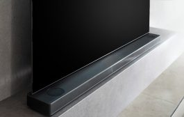 Bring The Atmosphere Home With An Lg Sound Bar