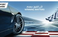 Bridgestone MEA launches 'Winning Matters' Brand Campaign
