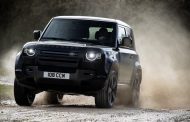 POTENT NEW DEFENDER V8 AND EXCLUSIVE SPECIAL EDITIONS JOIN THE RANGE