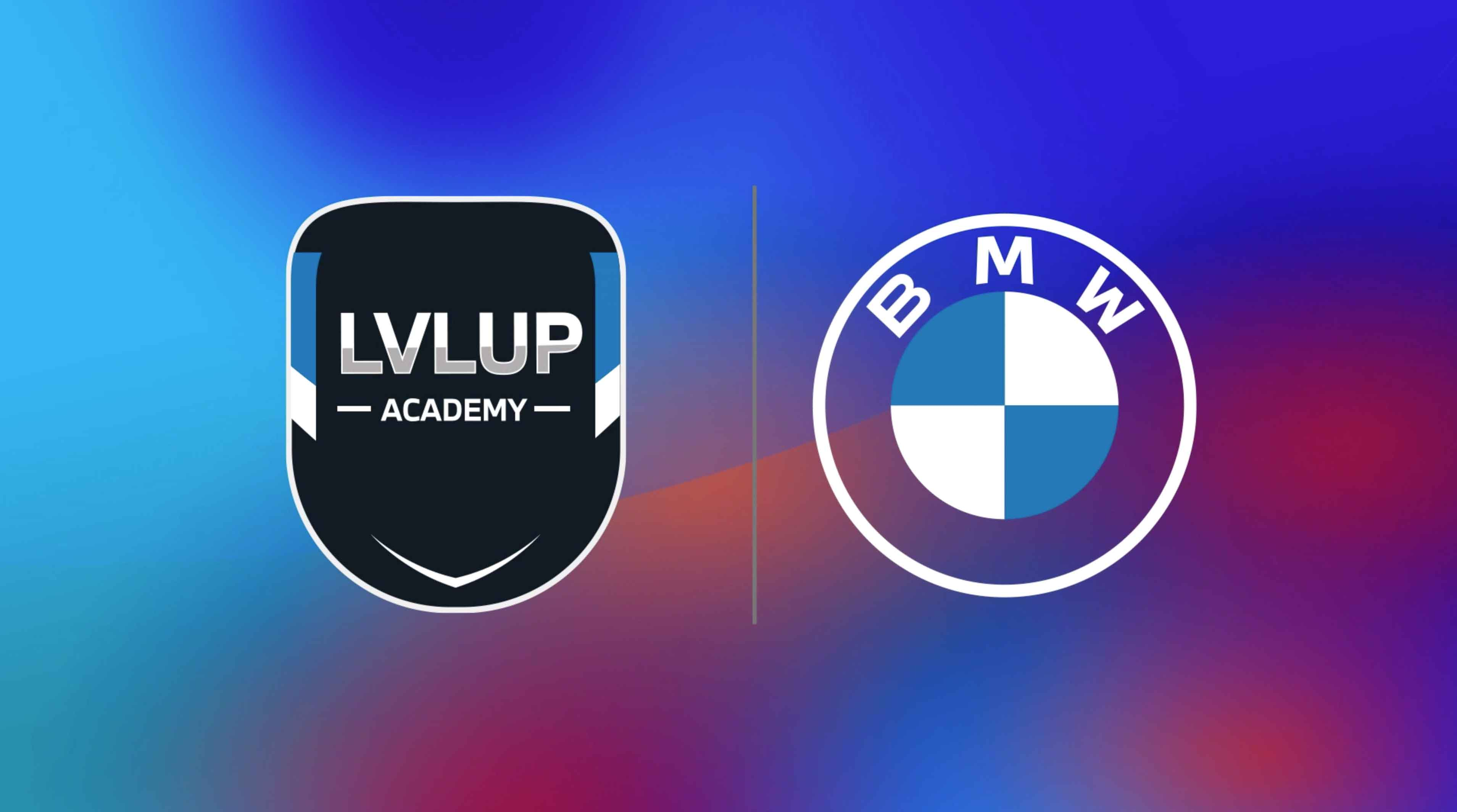 BMW Group Middle East launches LVL Up Academy hosted by the region's most sought out professional gamers
