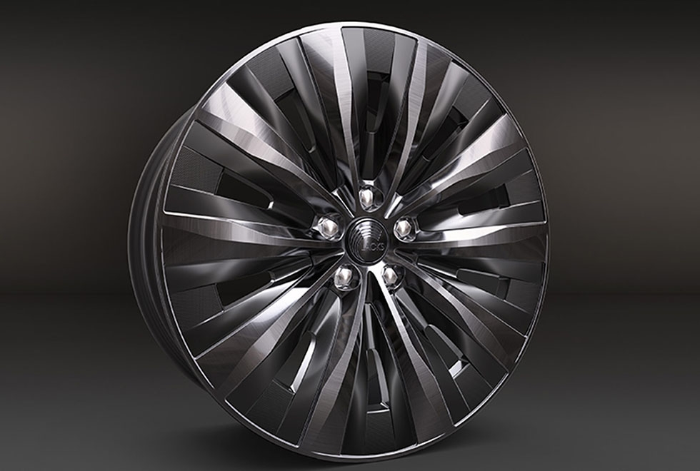 Lacks Acquires Carbon Fiber Wheel Technology Firm