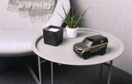 New Limited-Edition Land Rover Defender Design Model
