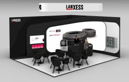 Lanxess to Highlight Customized Solutions for the Tire Industry at Tire Technology Expo