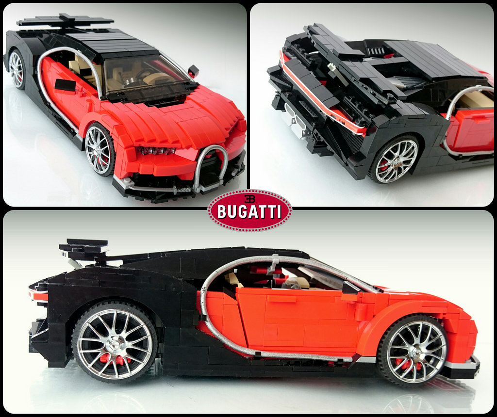 lego makes it easy to own a bugatti chiron tires parts. Black Bedroom Furniture Sets. Home Design Ideas