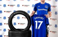 Davanti Tyres Signs Partnership Deal with Everton FC