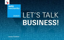 Automechanika expands its online programme for an international audience with a new talk series for industry and trade: 'Let's Talk Business'