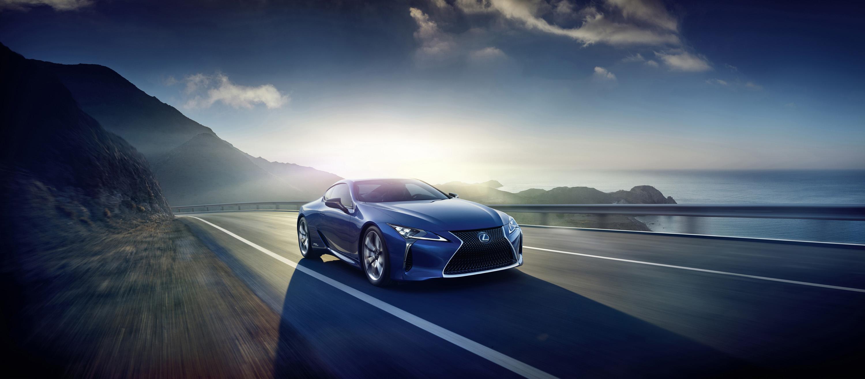Lexus Invites Entries for Lexus Design Award 2019