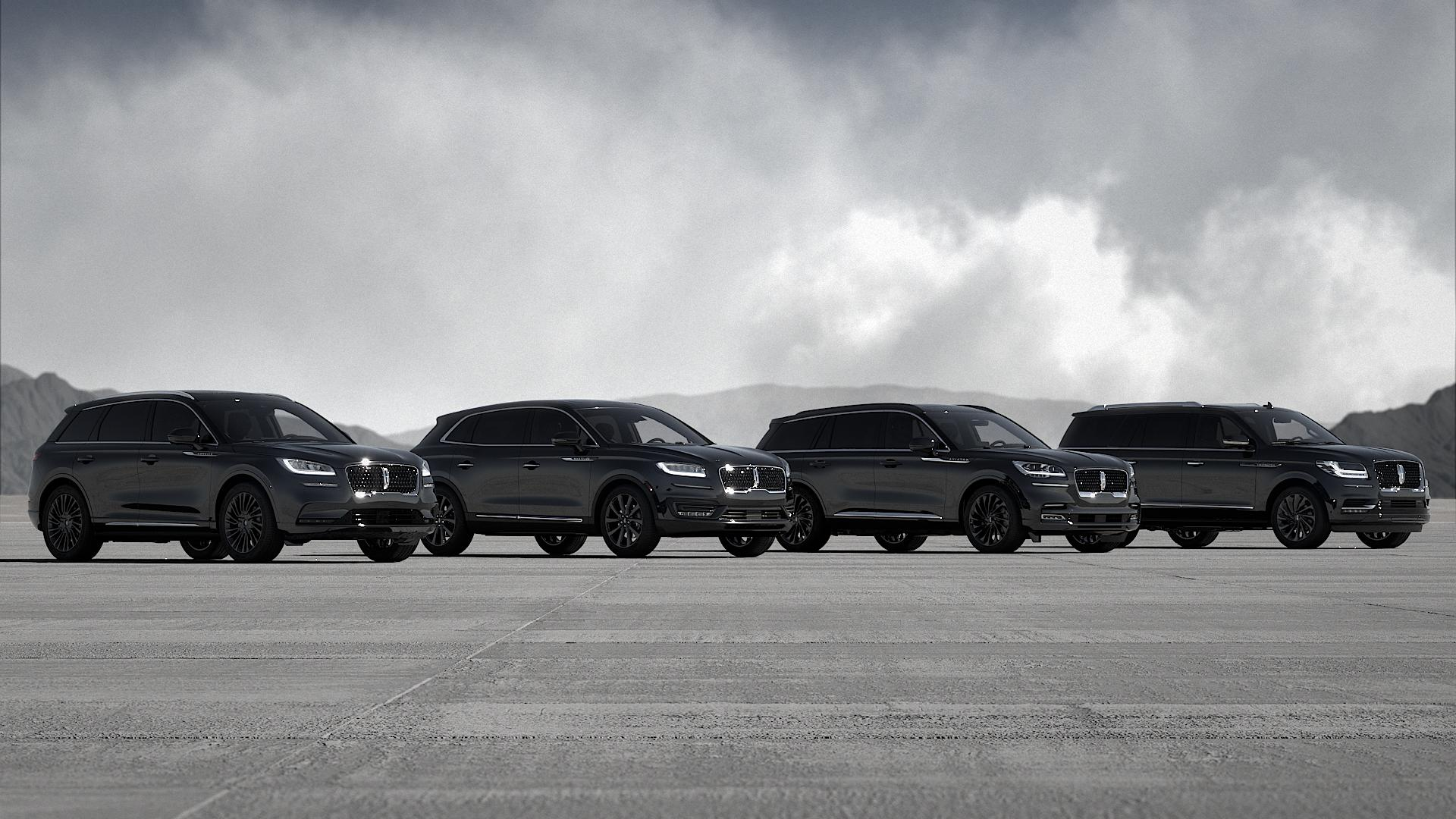Bumper June Has Lincoln Soaring in Sales, with Aviator and Corsair Achieving Best Figures on Record