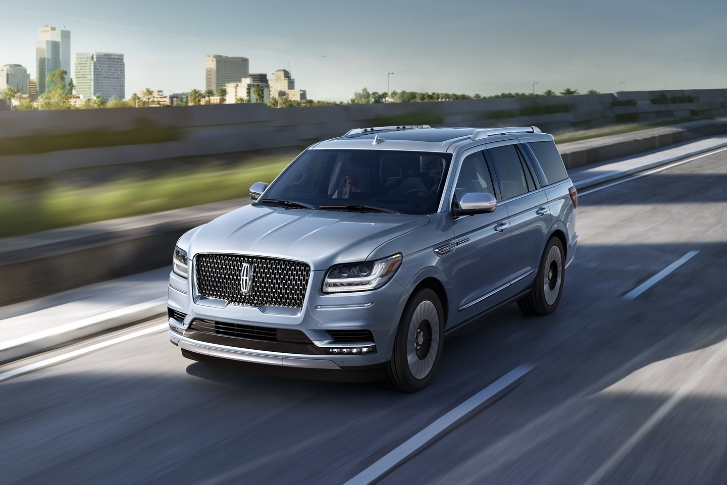 Lincoln Earns Top Spot in AutoPacific 2020 Vehicle Satisfaction Awards