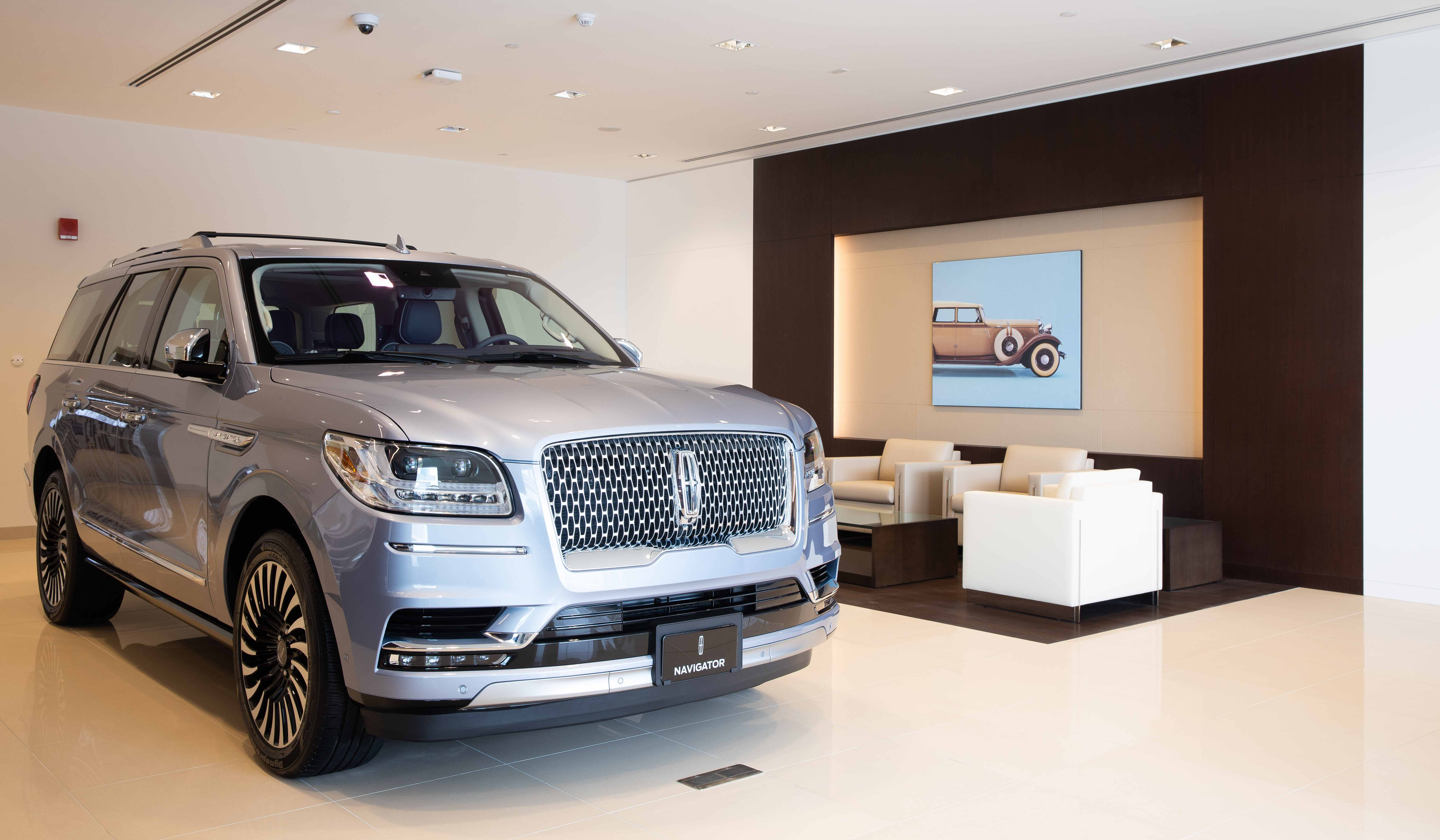 Lincoln's Middle East Sales Increase By 21% In The First Quarter of 2021