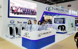 Linglong Participates Successfully in Automechanika Dubai 2019