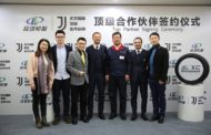 Linglong Signs on as Official Tire Partner of Juventus