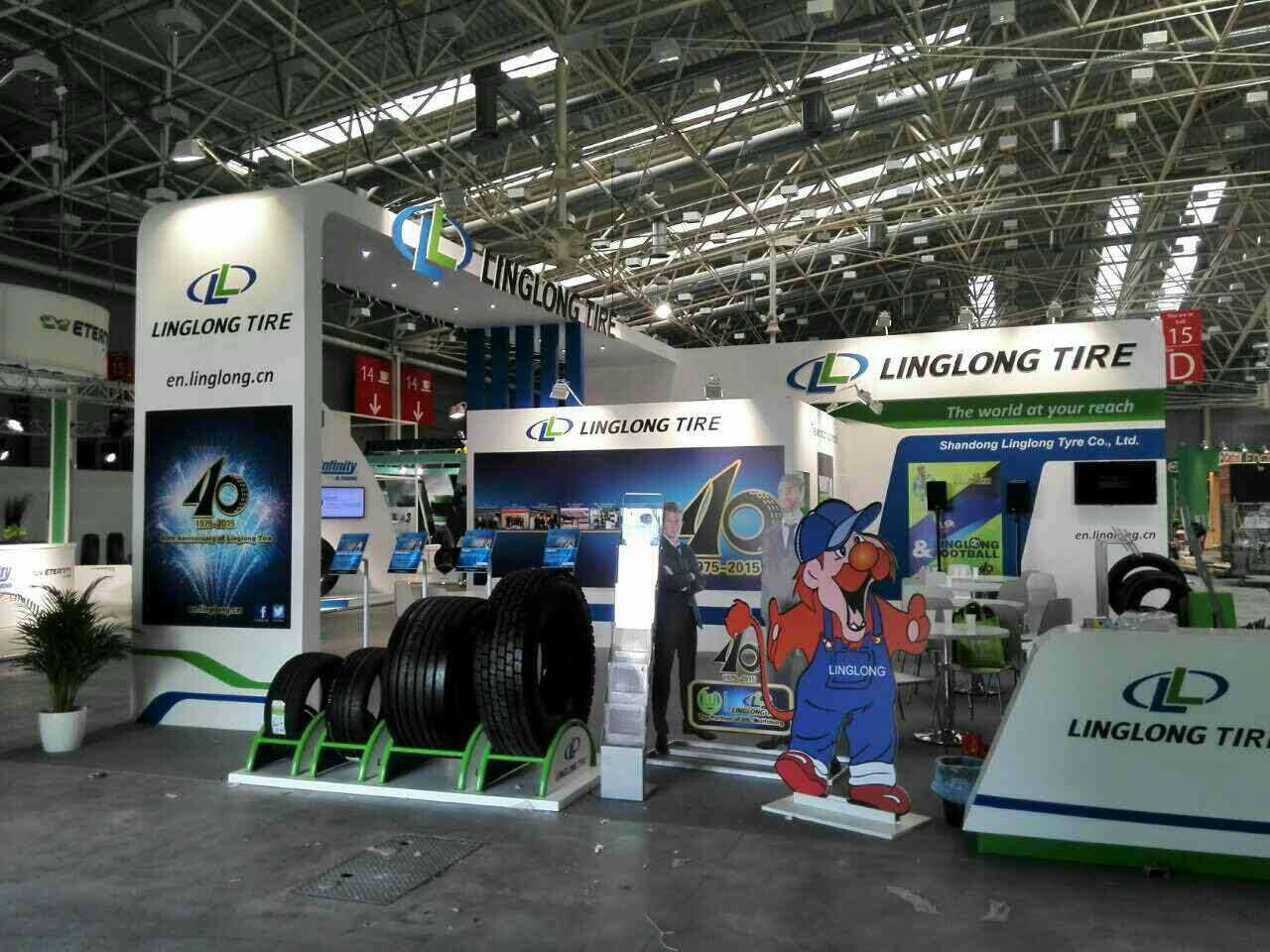 Linglong Announces Plans to Build Fifth Plant in China