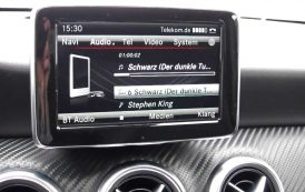 Mercedes-Benz Upgrades Linguatronic with New Features