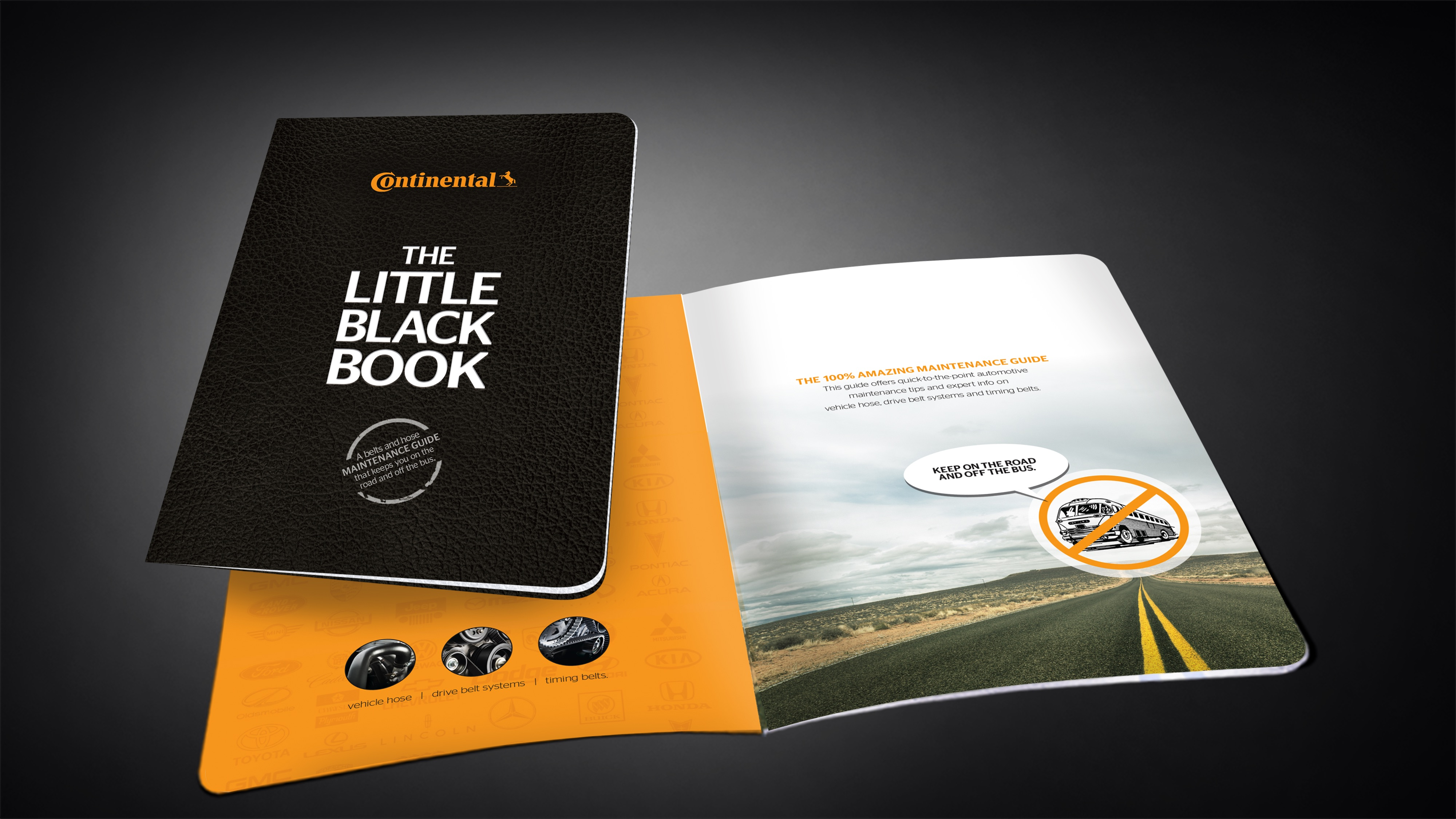Continental Uses AAPEX Show to Release Two Aids for Automotive Aftermarket