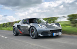 Lotus Likely to Switch to Volvo Powertrains