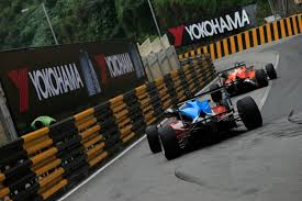 Yokohama Rubber to supply tires for FIA F3 World Cup