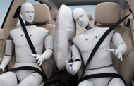 Autoliv Develops Airbag That Protects Passengers in Side-Impact Scenarios